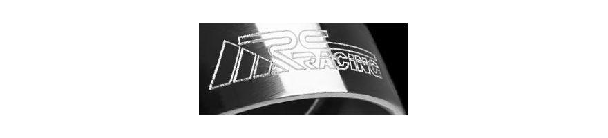 PAR REFERENCE RC RACING - Echappement