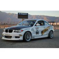 BMW Série 1 - Echappement
