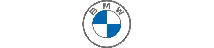 BMW Série 3 E46 - Echappement