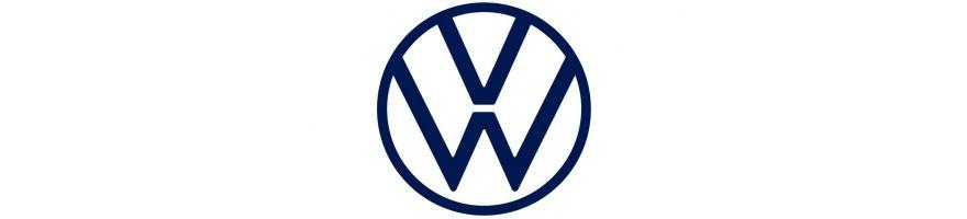 VW GOLF II - Echappement
