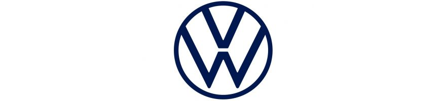 VW GOLF IV - Echappement