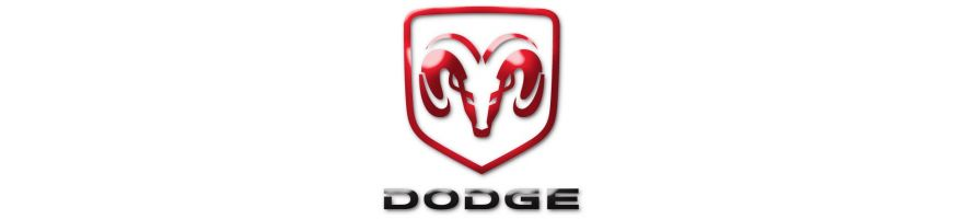 DODGE - Kits embrayages SPEC