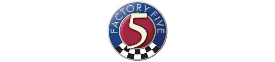 FACTORY FIVE - Kits embrayages SPEC