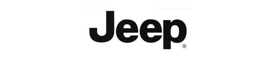 JEEP - Kits embrayages SPEC