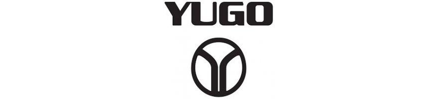 YUGO - Kits embrayages SPEC