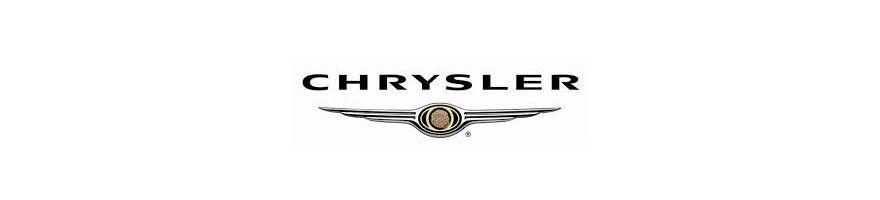 CHRYSLER - Volant moteur allégé