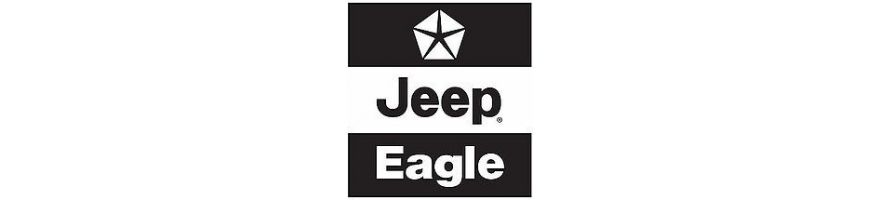 EAGLE - Volant moteur allégé