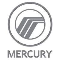 MERCURY - Volant moteur allégé