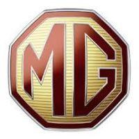 MG - Volant moteur allégé