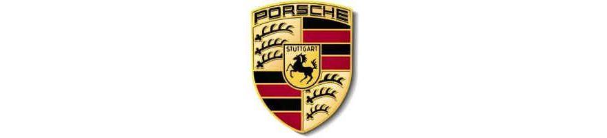 PORSCHE - Volant moteur allégé