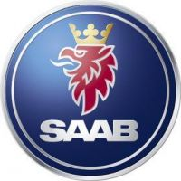 SAAB - Volant moteur allégé