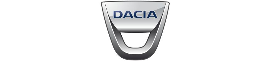 DACIA - Amortisseurs Sport