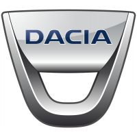 DACIA - Amortisseurs SPORT Ressorts courts