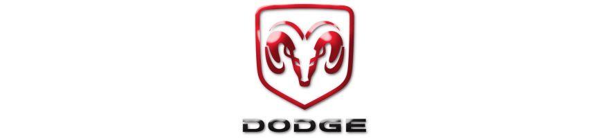 DODGE - Amortisseurs Sport