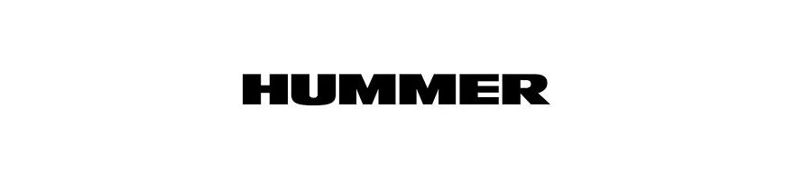 HUMMER - Amortisseurs Sport