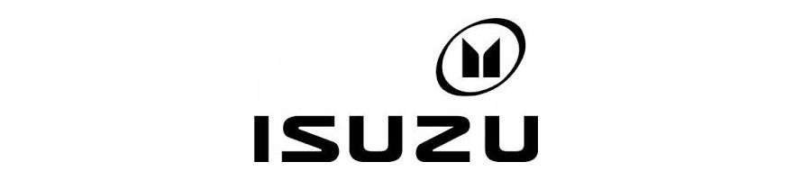 ISUZU - Amortisseurs Sport