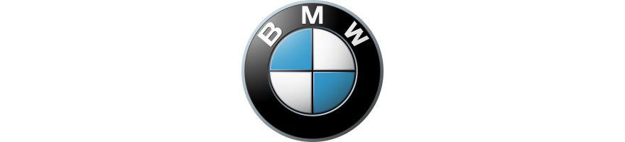 BMW - Kit durites air silicone