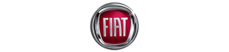 FIAT - Kit durites air silicone