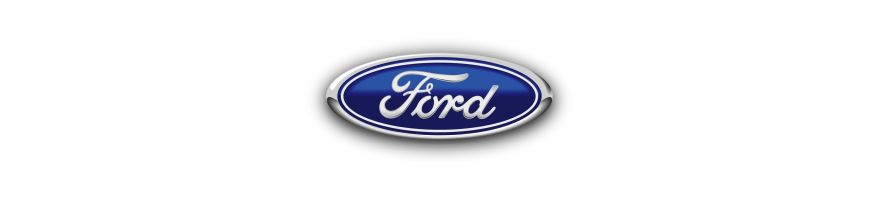 FORD - Kit durites air silicone