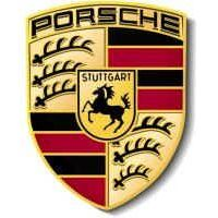 PORSCHE - Kit durites air silicone
