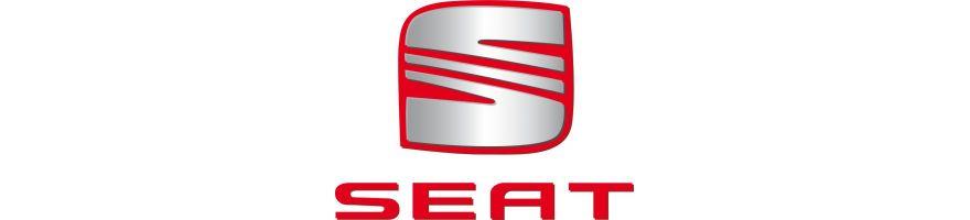 SEAT - Kit durites air silicone