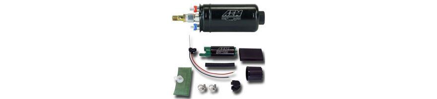 Pompes à essence interne/externe/HP
