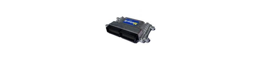 Calculateur SYBELE CHALLENGER et accessoires