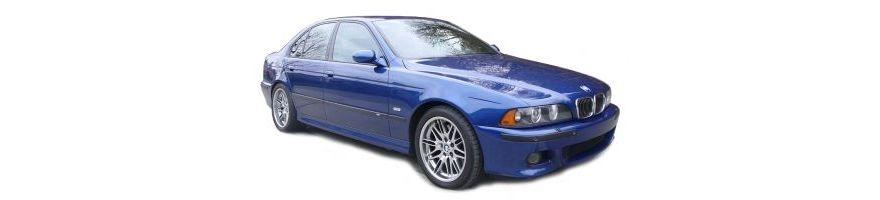 E39 535 à 540 et M5 Série 5 (1996-2004)