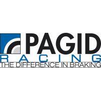 Plaquettes de frein par référence PAGID