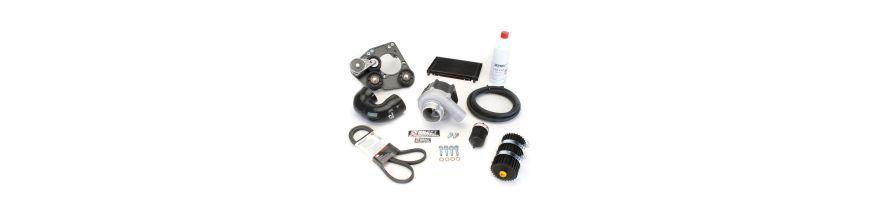 Kits compresseur