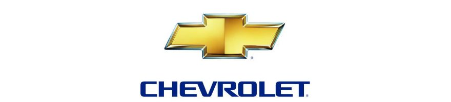 CHEVROLET - Ressorts courts