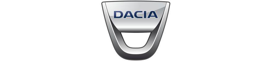 DACIA - Ressorts courts