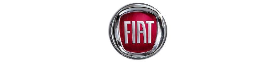 FIAT - Ressorts courts