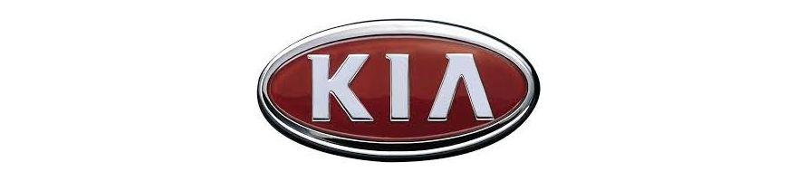KIA - Ressorts courts
