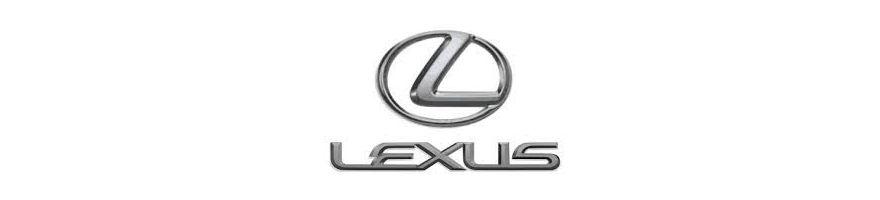 LEXUS - Ressorts courts