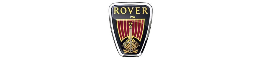 ROVER - Ressorts courts