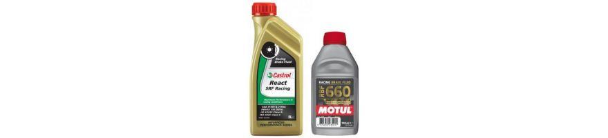 MOTUL - Liquide de frein
