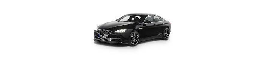 BMW Série 6 - Ressorts courts