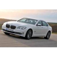 BMW Série 7 - Ressorts courts