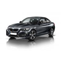 BMW Série 2 - Ressorts courts