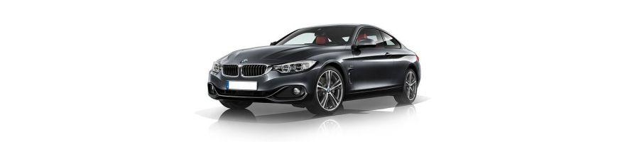 BMW Série 4 - Ressorts courts