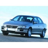 OPEL Omega - Ressorts courts