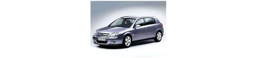 OPEL Signum - Ressorts courts