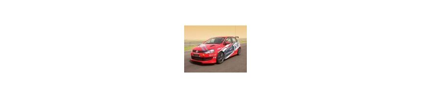 VOLKSWAGEN Polo - Ressorts courts