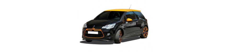 CITROEN DS3 - Ressorts courts