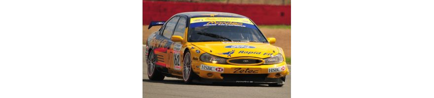 FORD Mondeo - Ressorts courts