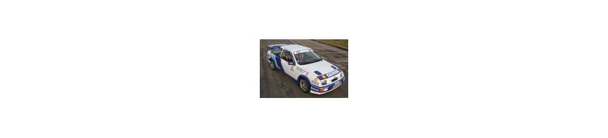 FORD Sierra - Ressorts courts