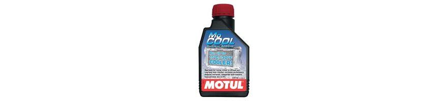 Liquide de refroidissement compétition