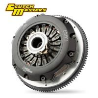 PAR REFERENCE CLUTCH MASTERS - Kit embrayage renforcé
