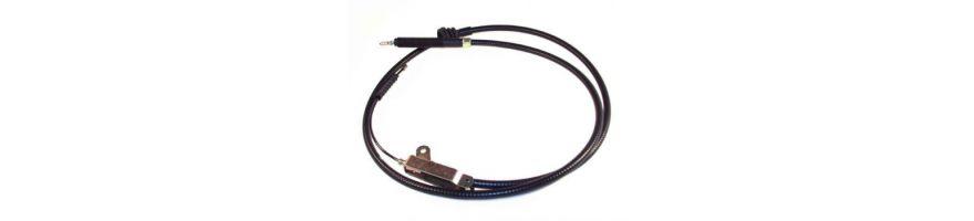 Câbles de frein à main